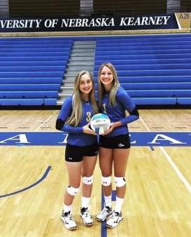 Photos Kearney Catholic Vs Bishop Neumann Volleyball Sports Kearneyhub Com