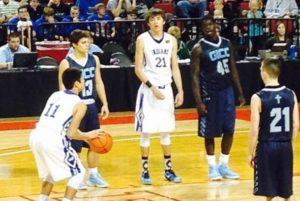 winnebago boys basketball 1